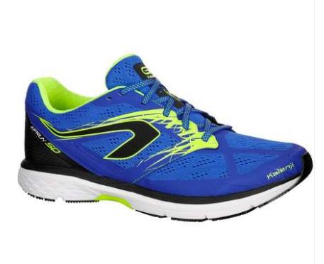 迪卡侬的跑步鞋怎么样?迪卡龙SD RUN AM跑步鞋好吗?