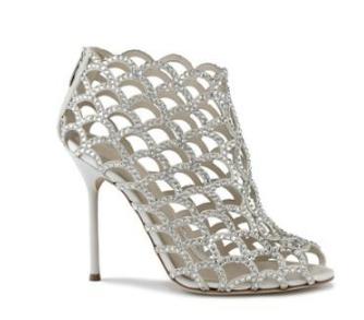 sergio rossi女鞋贵吗?什么档次?