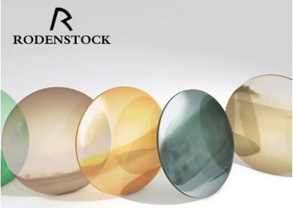 Rodenstock镜片视觉品质怎样?多少钱一副?