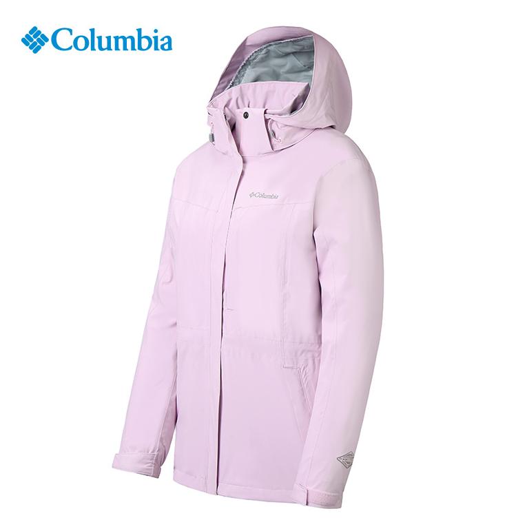 Columbia(哥伦比亚)冲锋衣怎么样呢?