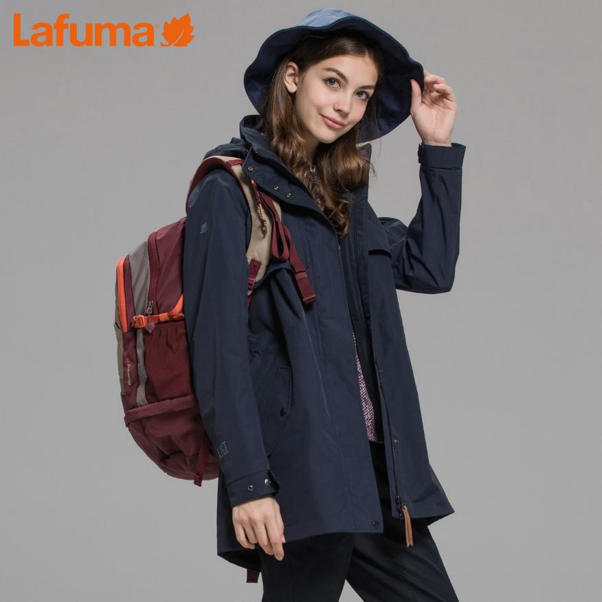 Lafuma(乐飞叶)冲锋衣好不好呢?