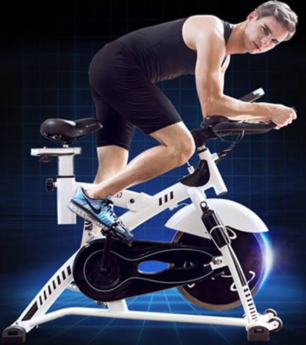 蓝堡动感单车适合什么样的人群?好不好用呢?真的能减肥吗?