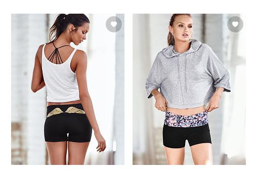 女士瑜伽服哪个牌子好?有哪些时尚又好看的瑜伽服推荐?