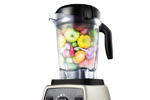 破壁料理机哪个品牌好?维他美仕 Vitamix Pro 750料理机怎么样?