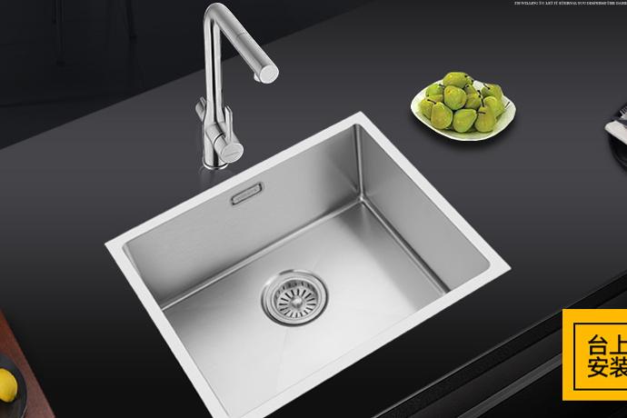 SONATA/舒耐特水槽怎么样?舒耐特304不锈钢手工水槽好吗?