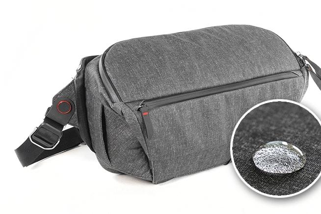 摄影包哪个牌子最好?Peak Design Everyday Sling摄影包好吗?