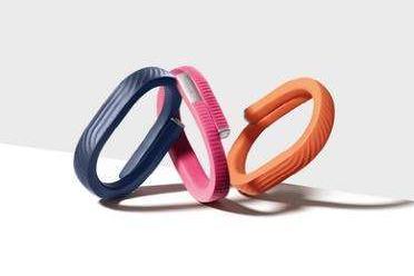 jawbone智能手环怎么用?好用吗?