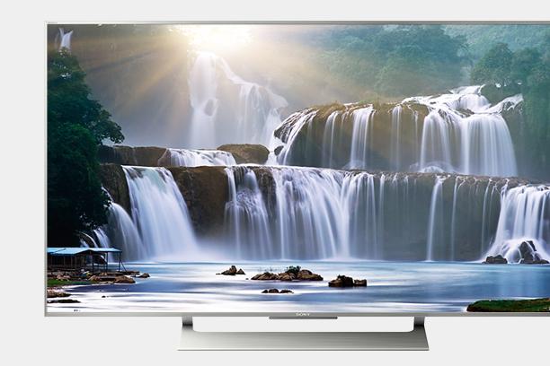 索尼65寸4k电视哪款好?索尼KD-65X9000E电视机怎么样?