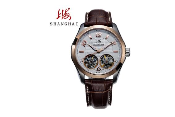上海手表什么档次?上海手表好用吗?