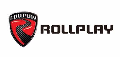 rollplay儿童电动车