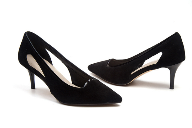平价高跟鞋牌子有哪些?适合大学生平价高跟鞋推荐?