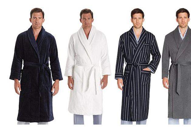 男士国际高档睡衣品牌推荐?Brooks Brothers的男士睡衣舒适吗?