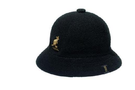 渔夫帽怎么戴好看?KANGOL渔夫帽怎么样?