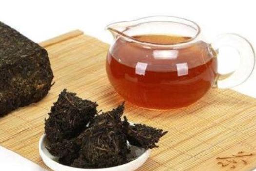 安化黑茶的功效?有用吗?