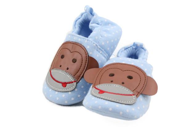 卡特兔宝宝学步鞋怎么样?卡特兔宝宝学步鞋好不好?
