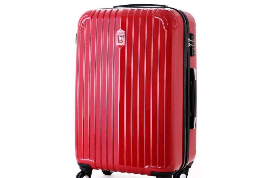 旅行箱什么牌子好?爱华仕旅行箱怎么样?