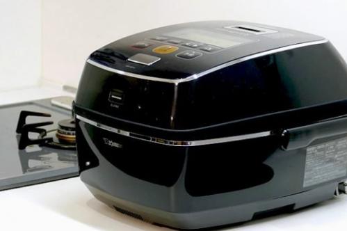 日本必买厨房电器推荐?日本象印南部铁器电饭煲价格高吗?