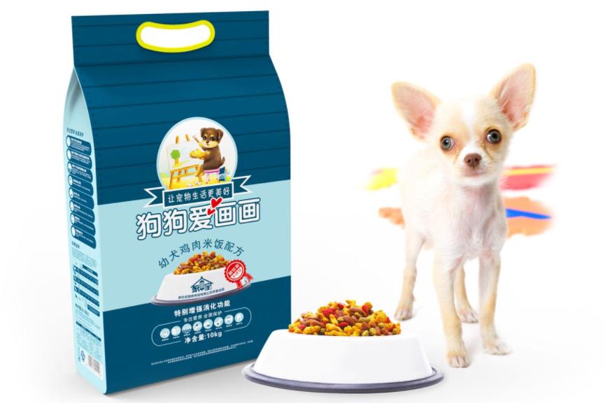 好的犬粮的牌子有哪些?推荐几款?