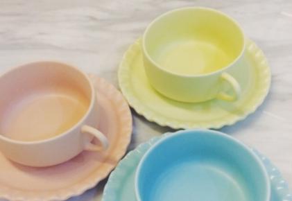Francfranc咖啡杯好吗?有哪些颜色?