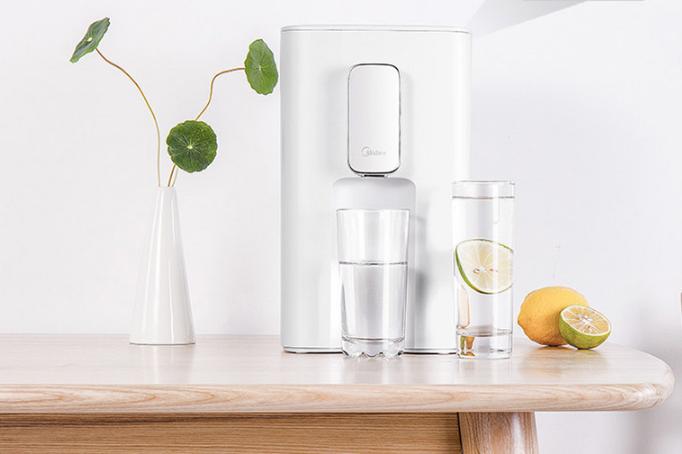 美的电热水瓶多少钱?美的即热式电热水壶评测?