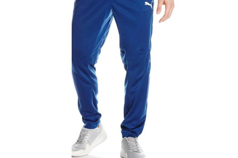 PUMA(彪马)属于什么档次?彪马运动裤男长裤棉好吗?
