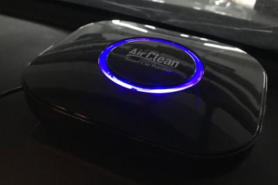 车载空气净化器管用吗?AirClean车载净化器多少钱?