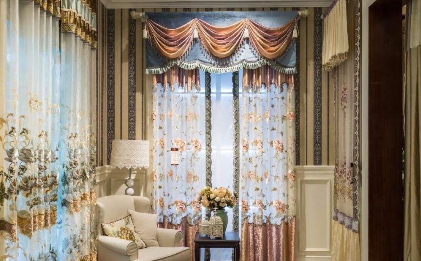 窗帘专卖店推荐?淘宝上卖的好窗帘专卖店有哪些?