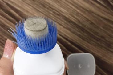 擦鞋子用什么清洁剂?日本和匠鞋子清洁剂能洗干净吗?