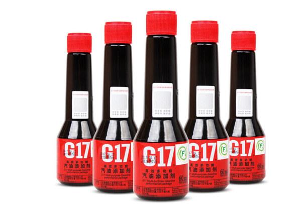 燃油添加剂什么牌子好?巴斯夫G17燃油添加剂效果怎么样?