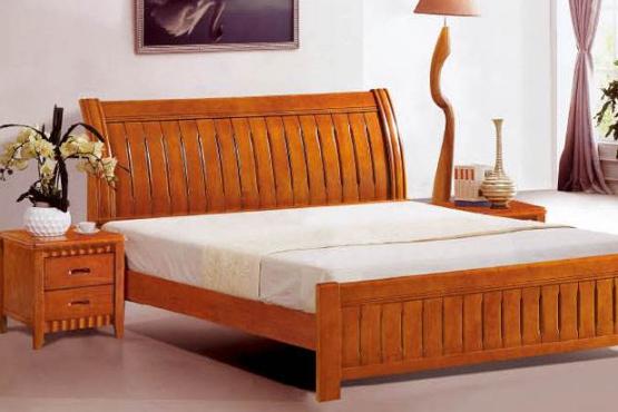 实木床什么木头好?二黑木作的黑胡桃实木床评测?