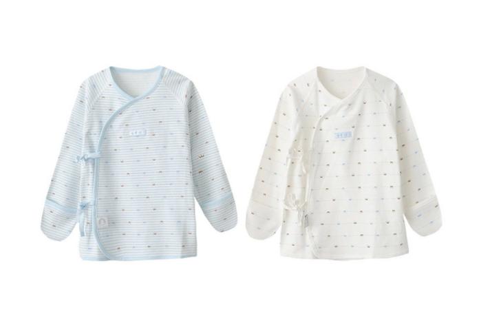 哪个牌子的新生儿衣服比较好?英氏和M&S新生儿衣服那个好?
