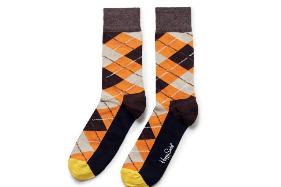 男士袜子什么牌子的好?Happy Socks男士袜子会缩水吗?