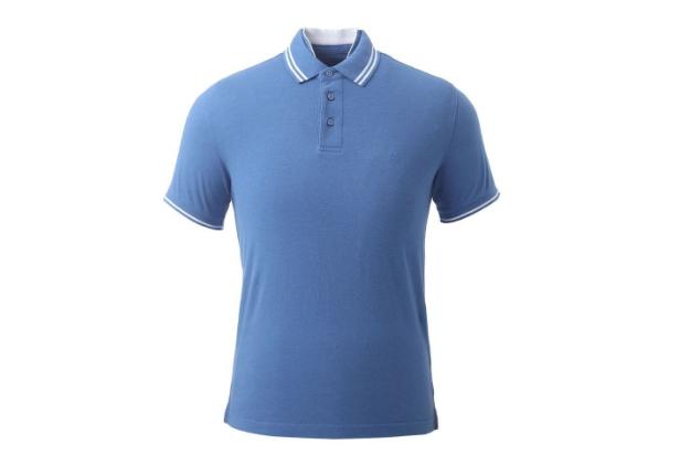 男士应该怎么穿polo衫,能推荐一些款吗?