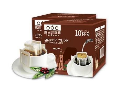 隅田川咖啡是国产的吗?黑咖啡怎么样?