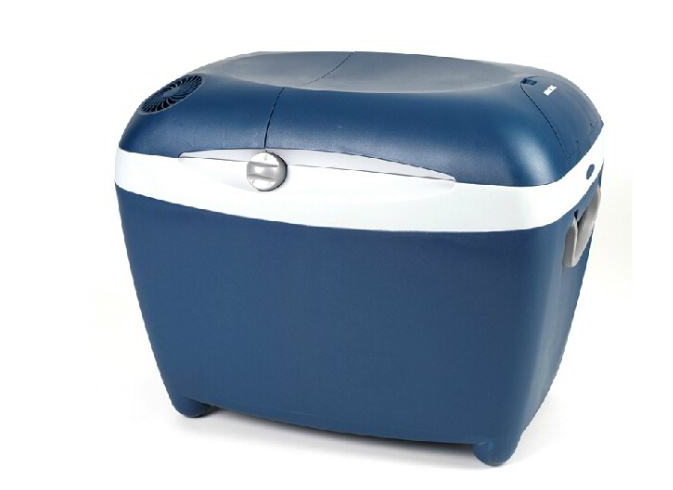美固车载冰箱如何使用?可以在家使用吗?