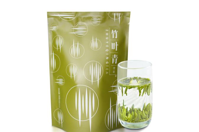 竹叶青绿茶多少钱?茶叶耐泡吗?