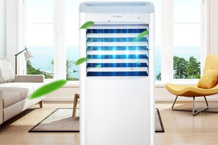 格力和美的空调扇哪个好?扇出来的风凉吗?