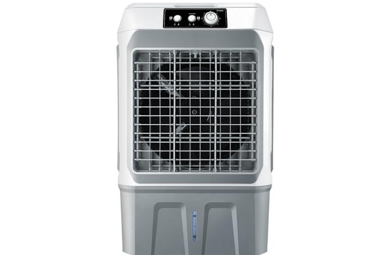 澳柯玛空调扇怎么用?声音大不大?