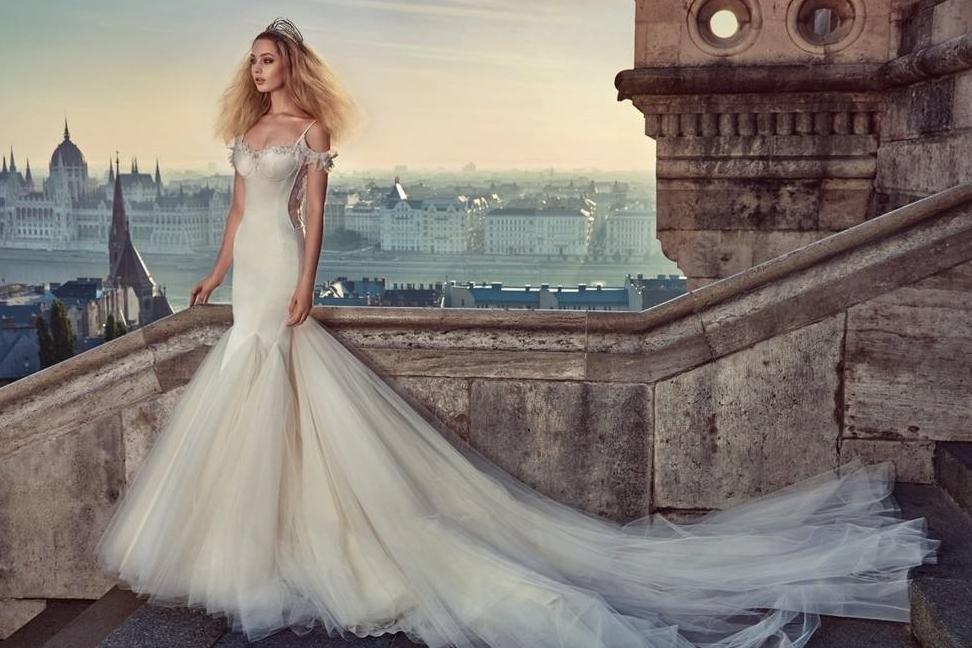 galia lahav婚纱贵吗?多少钱?