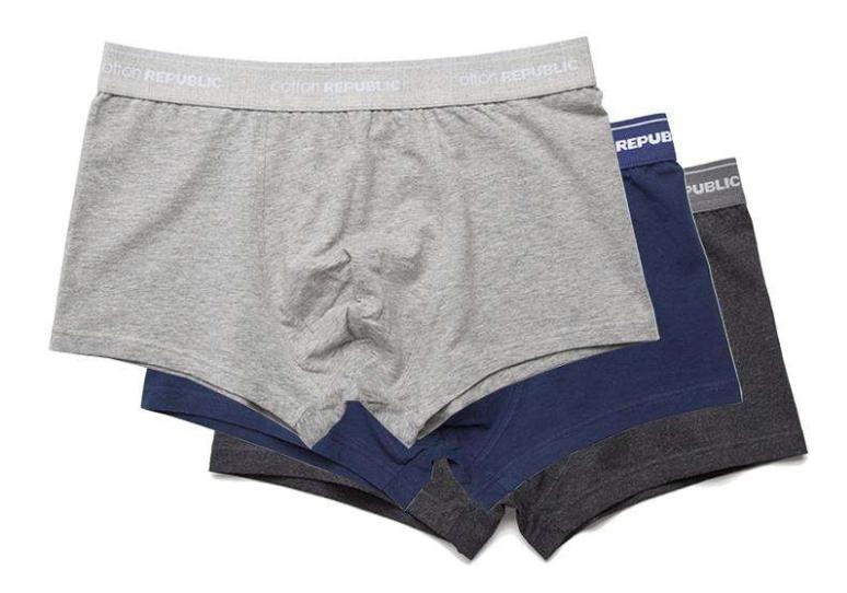 COTTONSMITH内裤怎么样?是哪国品牌?