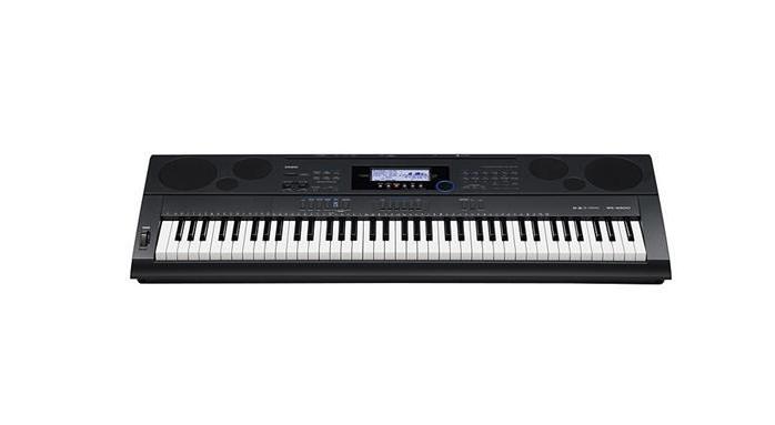电子琴尺寸大小?珠江电子琴音质怎么样?