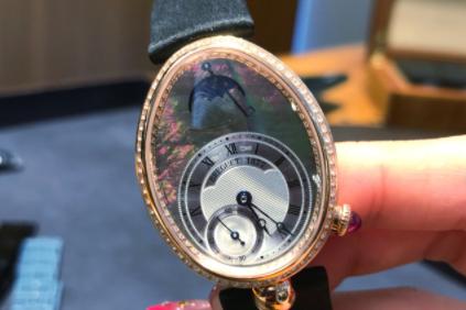 手表品牌推荐?宝玑和积家手表哪个好?