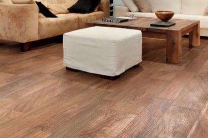 大自然木地板好不好?多少钱一平?