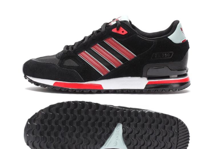 跑步的鞋子哪个品牌好?阿迪达斯三叶草跑步鞋的穿着舒适吗?