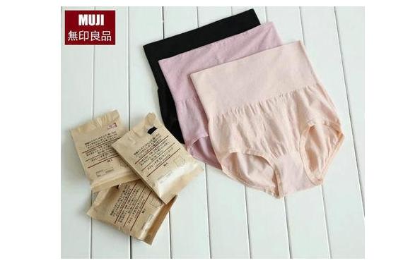 日本无印良品女内裤怎么样?日本无印良品女内裤的价格?