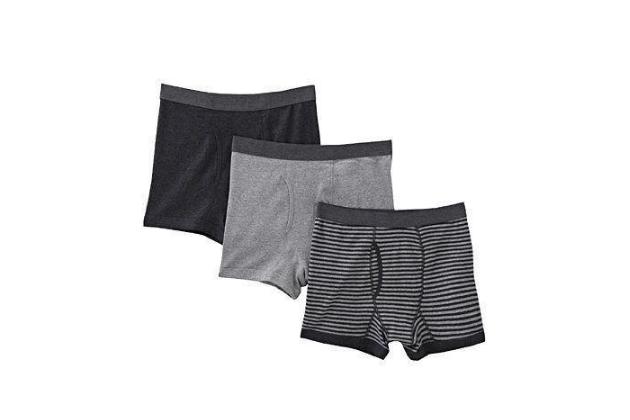 无印良品男内裤穿着舒适吗?无印良品男内裤的尺寸?
