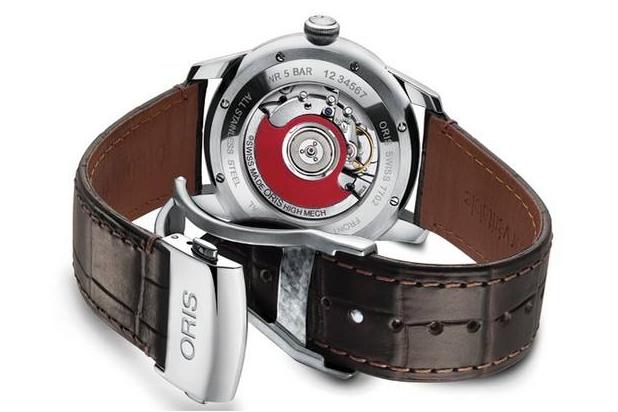 豪利时男士手表算不算名表?价格贵吗?