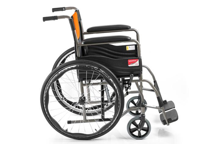 鱼跃轮椅好吗?介绍一下?