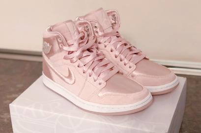 乔丹的篮球鞋哪款好?哪款适合女生?