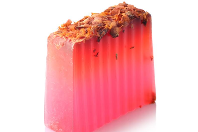 保加利亚玫瑰肥皂用途?可以用来洗脸吗?